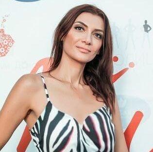 Анна Оганнисян (дизайнер Мамин Малыш)